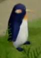 Tot penguin
