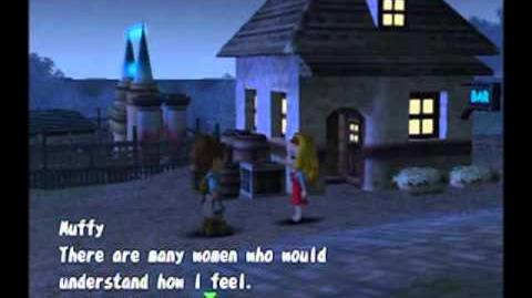 Harvest Moon AWL SE- Muffy 4