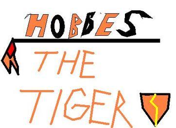 Ultra Hobbes Logo