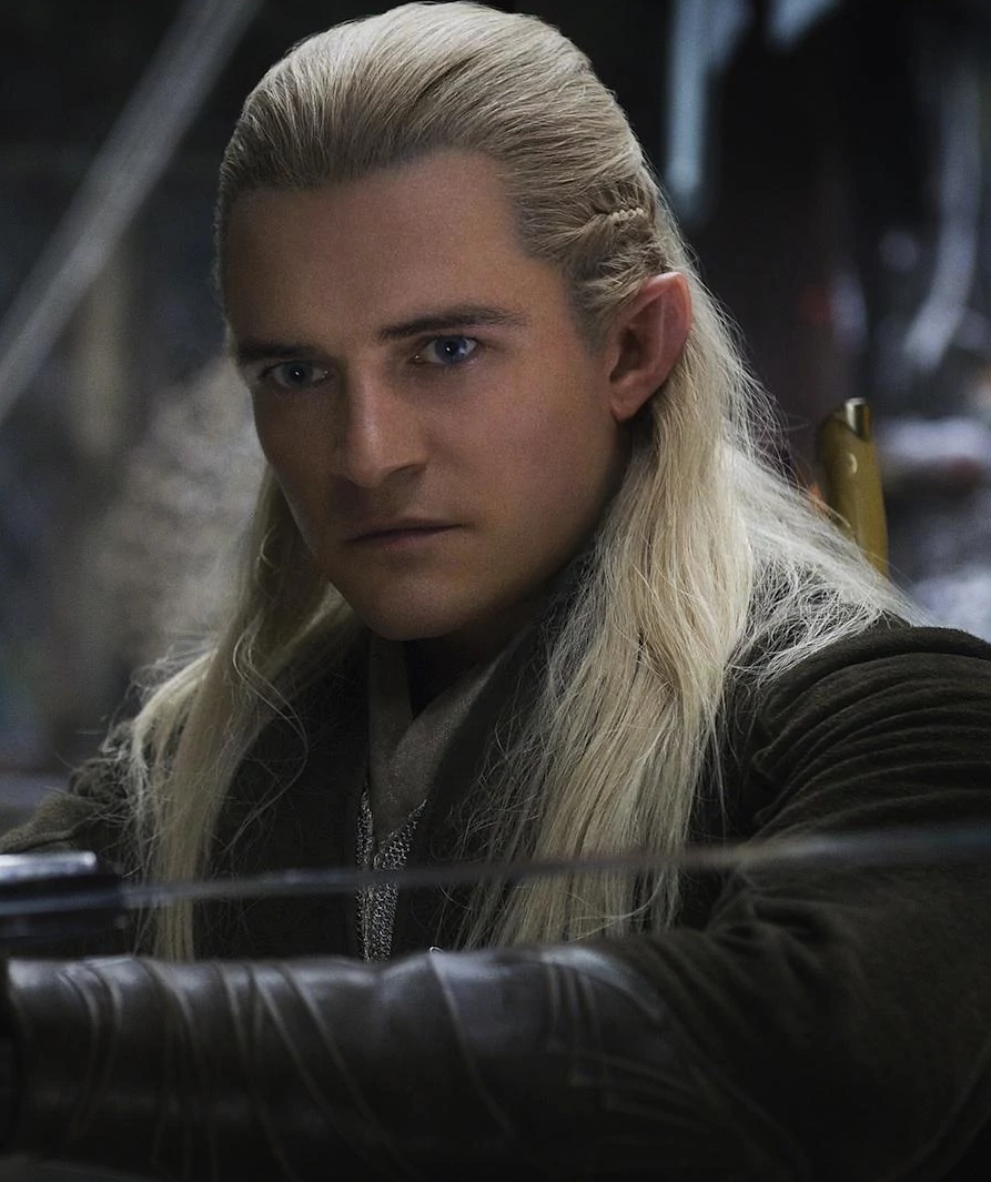 Legolas | Hobbit Trilogy Wiki | Fandom
