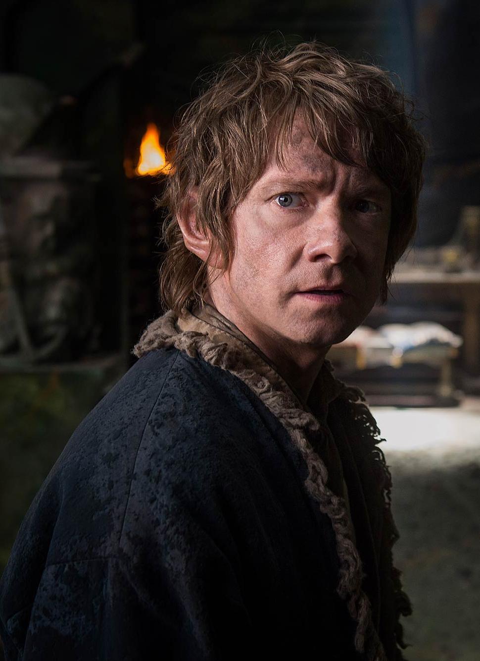 Bilbo Baggins   Hobbit Trilogy Wiki