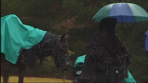 Umbrella Ringwraith
