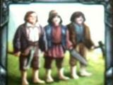Hobbit Building Crew