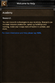 Academy Description Kingdoms of Middle Earth.PNG