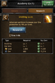 Smelting lvl 1 Kingdoms of Middle Earth.PNG