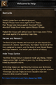 Barracks Description 4 Kingdoms of Middle Earth.PNG