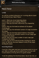 Watch Tower Description 1 Kingdoms of Middle Earth.PNG