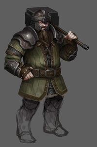 Dwarfgeneral