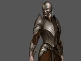 Elf Sentinel (Hero)
