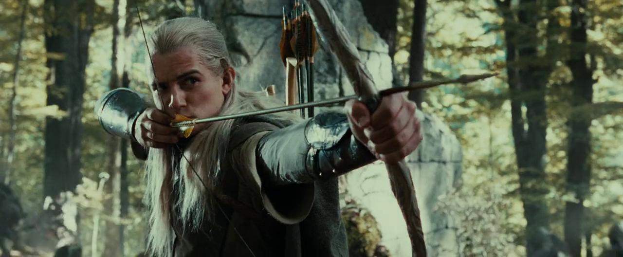Bows | Middle-Earth Films Wiki | Fandom