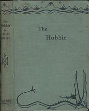TheHobbit FirstEdition