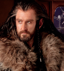 220px-Thorin son of Thrain