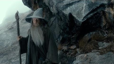 The Hobbit The Desolation of Smaug - Sneak Peek HD