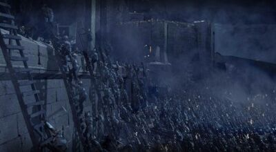 408px-Battle of Helms Deep