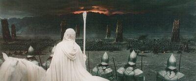 Pelennor-armies