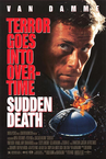Sudden Death movie poster