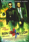 Bon Cop Bad Cop movie poster