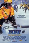 MVP Most Valuable Primate movie poster