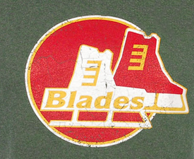 Broome County Blades