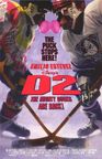 D2 The Mighty Ducks movie poster