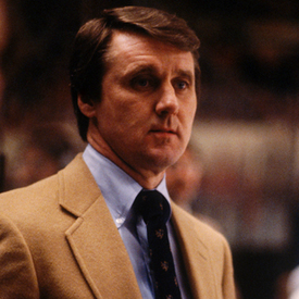 Herb Brooks 1980 coach