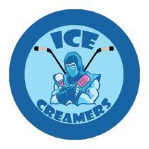 IceCreamersLogo