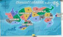 Saustralasia