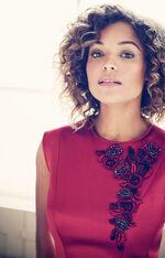 Alisha Daniels