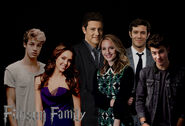 Fabson Family