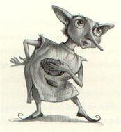 Dobby-illustration