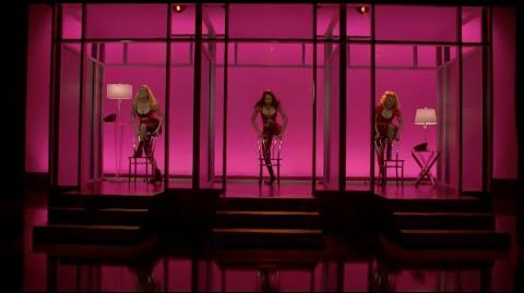 "Glee-""Toxic"" (Season 5) Full Performance in HD"