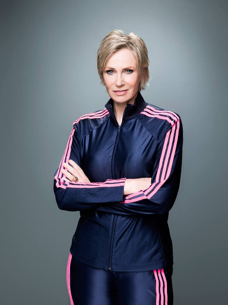 Image result for sue sylvester