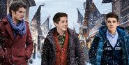 Hogsmeade-Snowy-High-Street