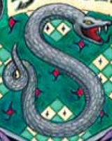 Slytherin symbol