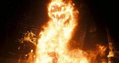 Voldemort Fireserpent OotP