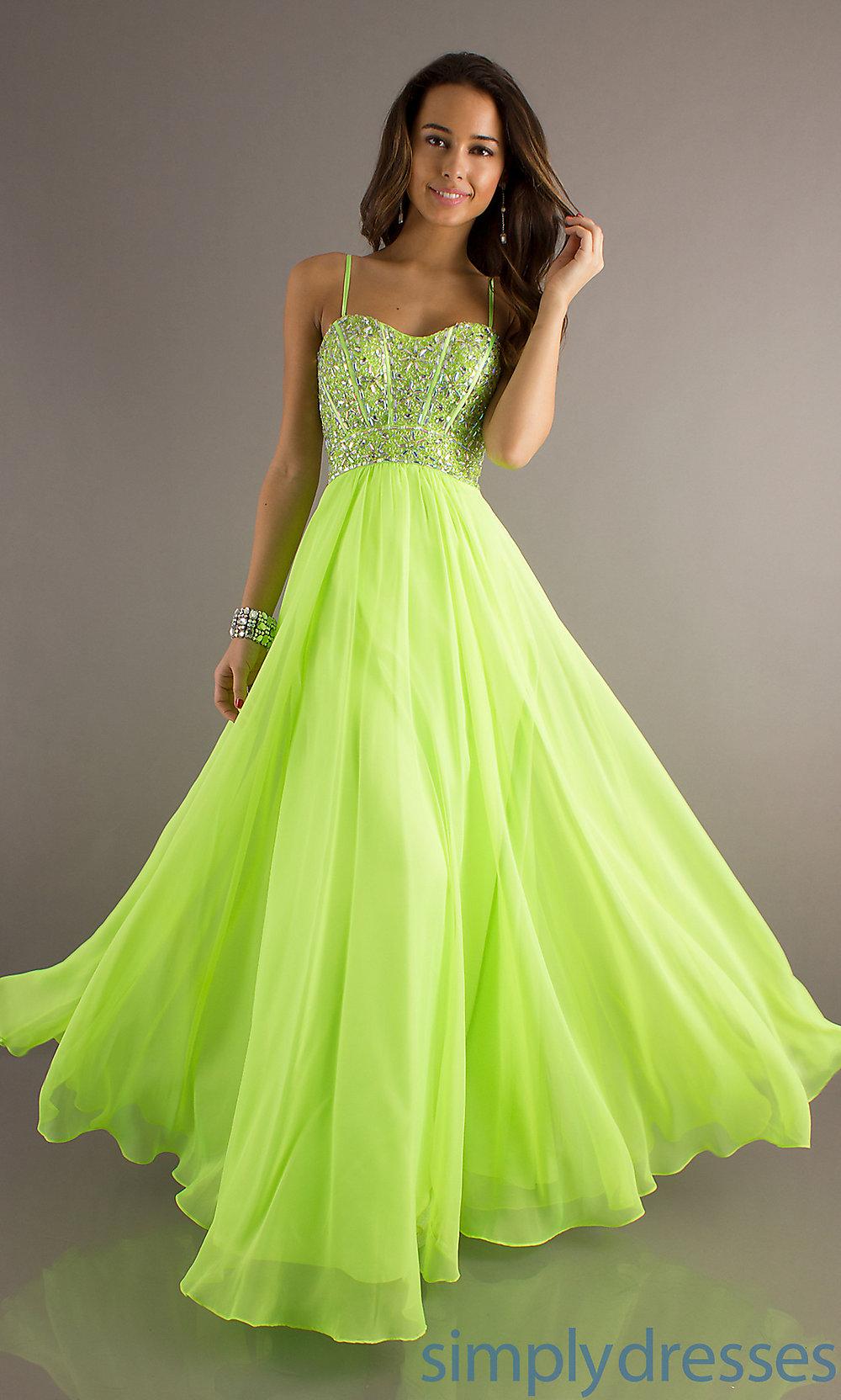 Image - Neon-green-dress-LN-SP-JD106-a.jpg   Hogwarts School ...