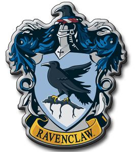 Harry Potter-Ravenclaw