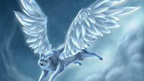 Spirit Wolves II - Adiemus