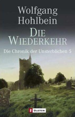 Chronik der unsterblichen05 cover01
