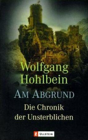 Chronik der unsterblichen01 cover01