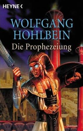 Prophezeiung cover01
