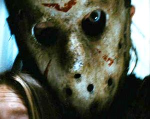 Jason Voorhees (SH Season 1)