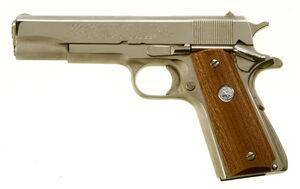 Colt 1911 Series 70 Mrk. IV