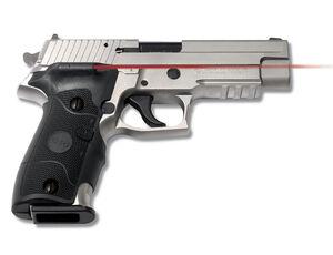 Kerry's pistol