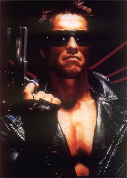 Terminator '84