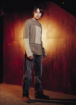 Isaac Davis (Teen)