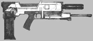 Plasma Battle Rifle