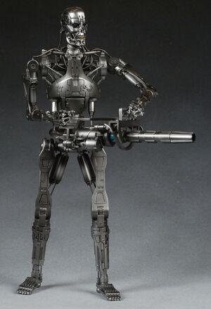 Plasma mini-gun
