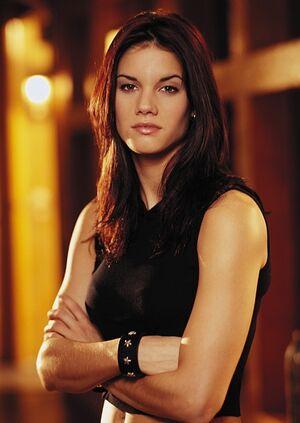 Carmen Ryder (S3-S1)