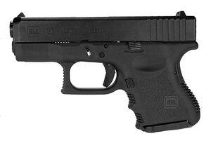 Glock .357 SIG